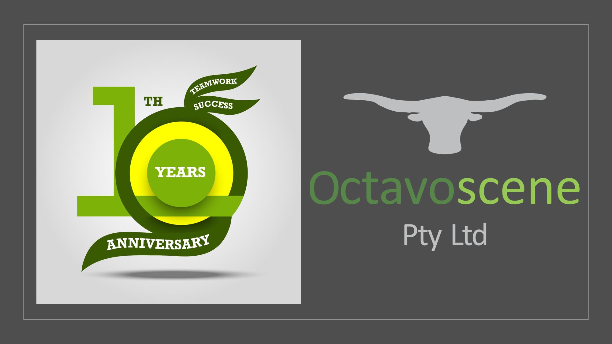 Octavoscene (Pty)  Ltd